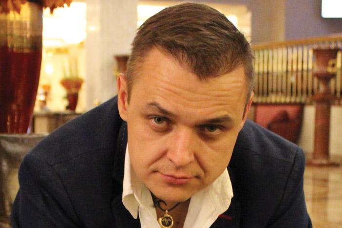 Alexander-Mironov