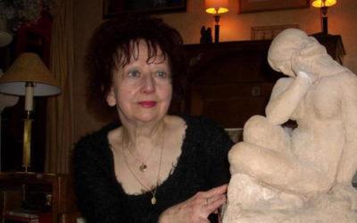 Marie-Françoise LAFOND